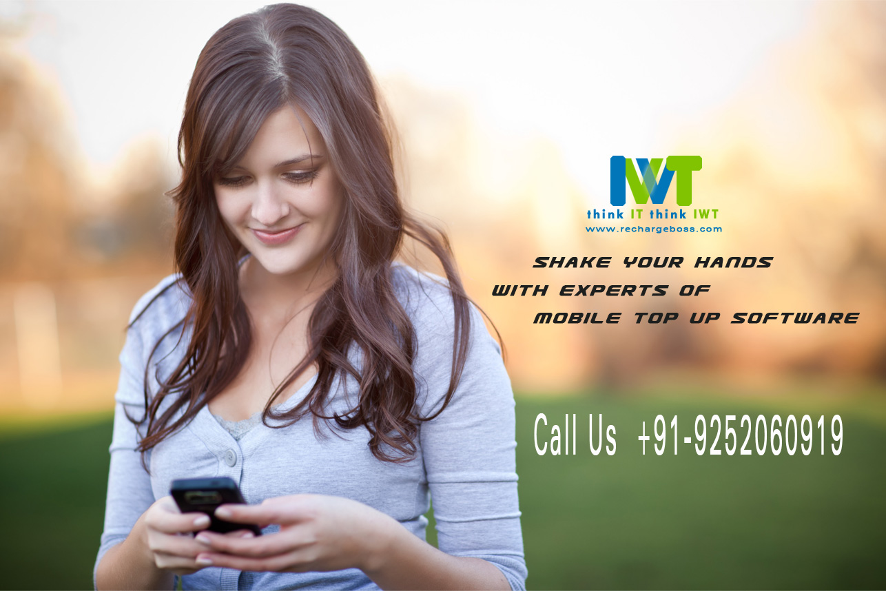 Free Demo For Mobile Recharge Software and White Label Recharge Software